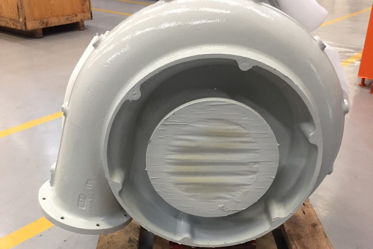 napier na295 turbo