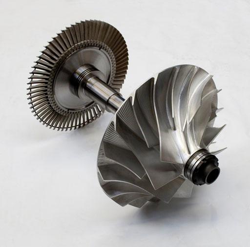 Turbo image